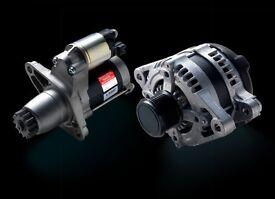 starter motor alternator BeST Prices