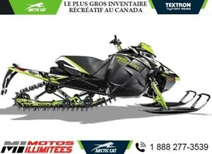 Arctic Cat XF 9000 HIGH COUNTRY LIMITED 153 2.25  2018