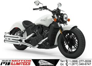 Indian Scout Sixty ABS  2019