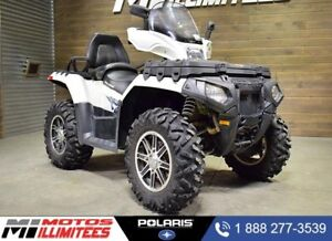 Polaris Sportsman 850 Touring EPS  2012