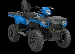 Polaris Sportsman Touring 570 utilitaire 2 places 2018