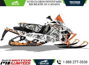 Arctic Cat ZR 8000 Limited ES (129)  2017