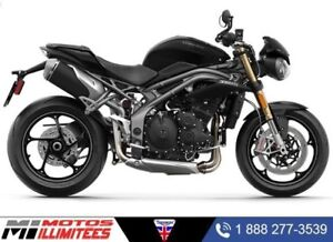Triumph SpeedTriple S ABS  2018