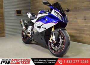 BMW S1000RR ABS  2015
