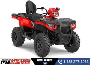 Polaris Sportsman Touring 570  2019