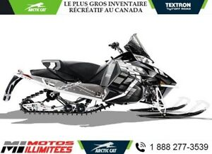 Arctic Cat ZR 8000 LXR ES (129)  2017