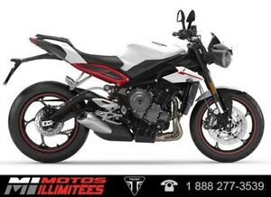 Triumph StreetTriple R Low ABS  2018
