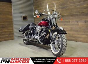 Harley Davidson FLSTSCI Softail Springer Classic EFI  2005