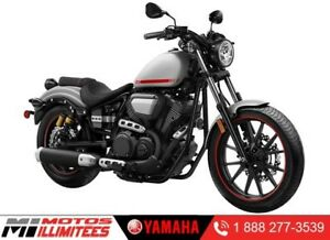 Yamaha Bolt R-Spec  2019