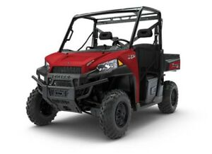 2020 POLARIS RANGER 1000 EPS Orana Albany Area Preview