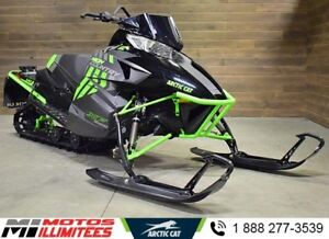 Arctic Cat XF 8000 High Country Limited ES  2017