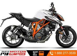 2019 KTM 1290 Super Duke R Rabais 1000 ou 60 mois 0,99%