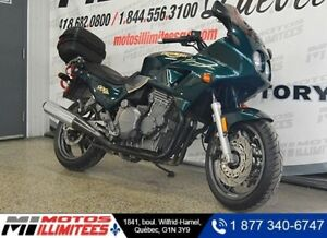 1994 Triumph other  Sprint 900