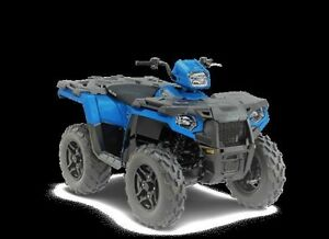 Polaris SPORTSMAN 570 EPS SP 2018