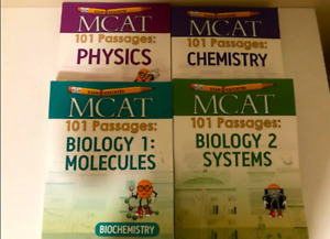 MCAT 101 PASSAGES