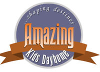 Amazing Kids Dayhome Serving Nolanhill and Environs