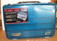 PLANO 1258 TACKLE BOX