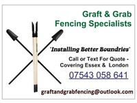 FREE Fencing Quote.