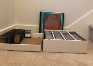 Magic the Gathering Cards - 100s of Cards