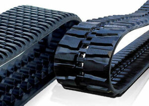 NEW RUBBER TRACK FOR ALL SKID STEER AND MINI EXCAVATORS