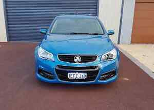 2013 Holden Ute SS VF ***12 MONTH WARRANTY*** West Perth Perth City Area Preview