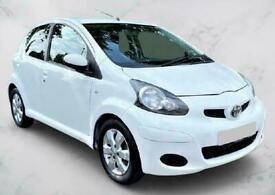 image for 2012 Toyota AYGO 1.0 VVT-i Go [AC] MMT HATCHBACK Petrol Automatic