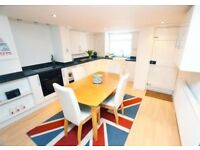 Beautifully presented 2 bedroom house to let. Close to motorways, city centre. Available immediately