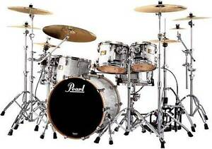 Drummer looking for Cover Band Perth Perth City Area Preview