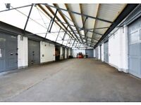 Industrial Unit for Rent in Wimbledon