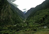 Biodiversity conservation in the Great Himalayan National Park