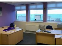 LIGHT INDUSTRIAL/STUDIOS/STORAGE/WORKSHOP FOR RENT in Willenhall WV13