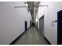 LIGHT INDUSTRIAL/STUDIOS/STORAGE/WORKSHOP FOR RENT in Northampton NN5