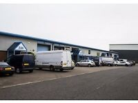 LIGHT INDUSTRIAL/STUDIOS/STORAGE/WORKSHOP FOR RENT in Houghton le Spring DH4