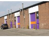 LIGHT INDUSTRIAL/STUDIOS/STORAGE/WORKSHOP FOR RENT in Hartlepool TS25