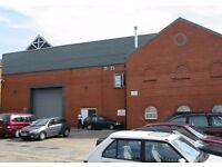 LIGHT INDUSTRIAL/STUDIOS/STORAGE/WORKSHOP FOR RENT in Gloucester GL1