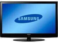 "Samsung 40"" 1080P Flat Screen LCD Television"