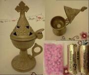 Orthodox Incense
