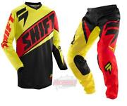 Shift Racing Jersey