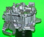 Quadrajet Parts