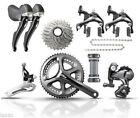 Chain Build Kits & Gruppos