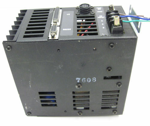 Superior Electric Company Slo Syn Indexer Motor Drive