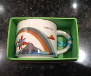 Starbucks Hawaii Mug