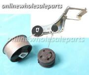 Ford Freestyle Engine Mount