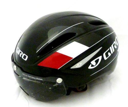 Time Trial Helmet Ebay