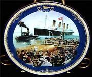 Titanic Plates