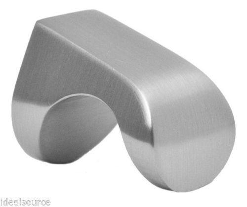 Kitchen Cabinet Handles Brushed Nickel