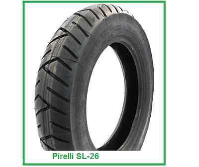 Motorradreifen 120/70- 12 51L Pirelli SL-26