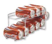Soda Can Rack