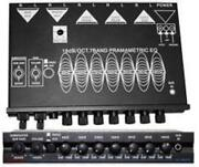 Car Parametric Equalizer