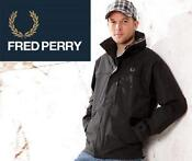 Fred Perry Jacket Small